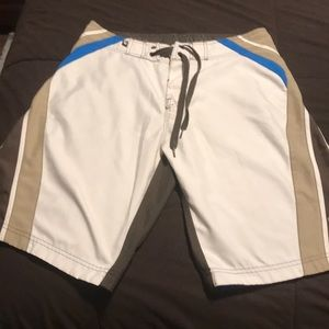 Redsand Shorts